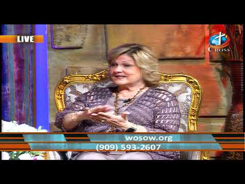 Talk from The heart - Dr. Patricia Venegas 07-21-2020