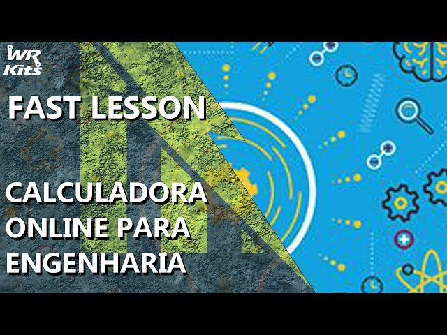 CALCULADORA ONLINE PARA PROBLEMAS DE ENGENHARIA