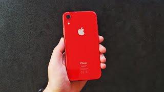Besser als erwartet, schlechter als erhofft - iPhone XR im Test! (ausführlich)
