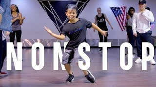 Nonstop - Drake | Choreography by Alexander Barnes & Jessie Brown | Ft. Ayden Nguyen