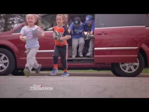 Transitowne Rebranding :30 TV