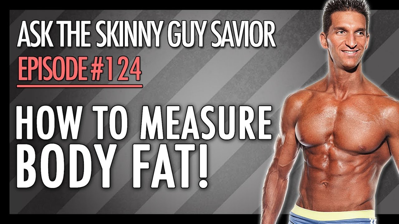 Accurately Measure Body Fat 88