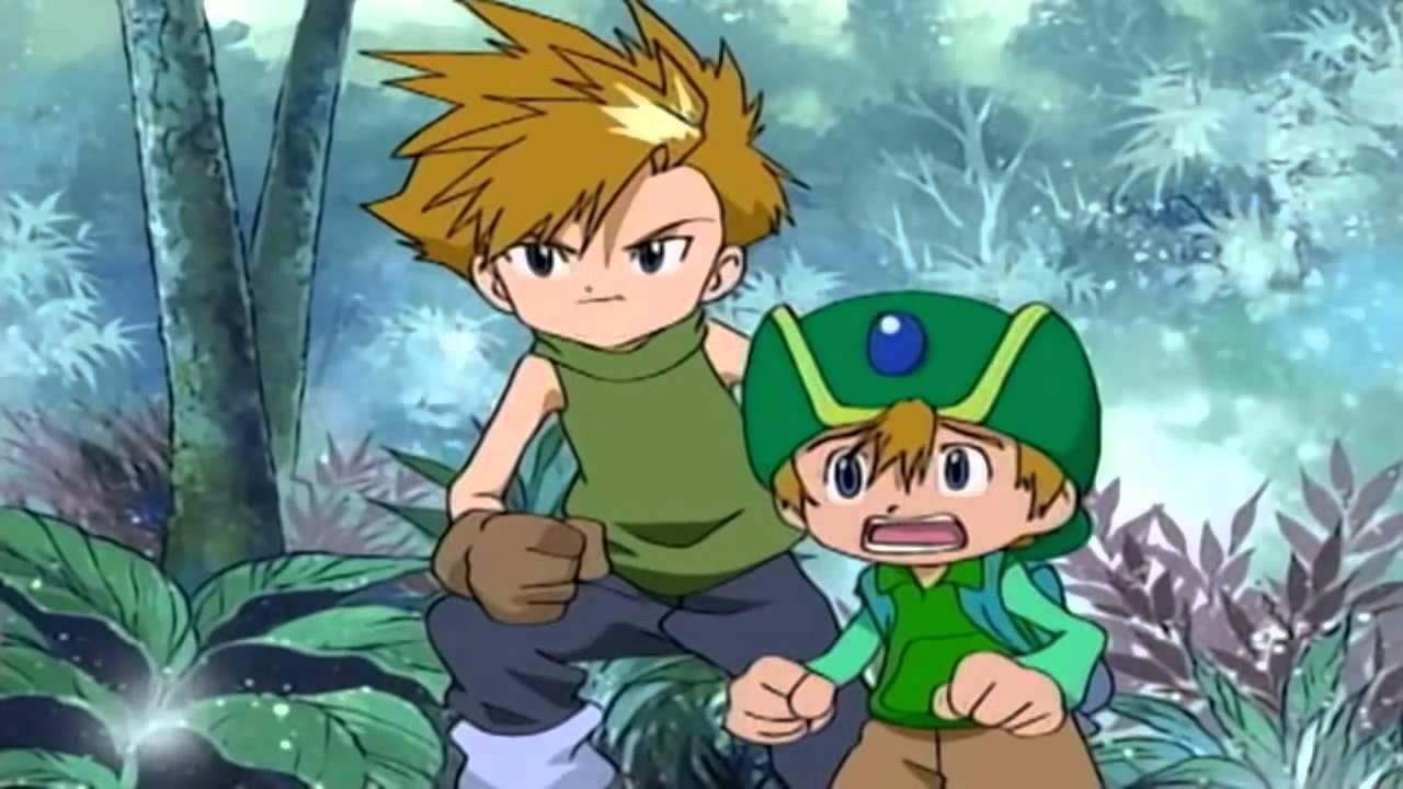 Digimon Folge 1 Deutsch