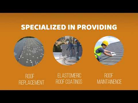 Commercial Roofing Service Richmond