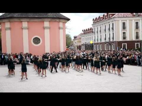 ПОДАТКОВИЙ КОЛЕДЖ PLAZA DANCE