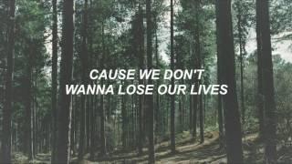 forest - twenty one pilots lyrics