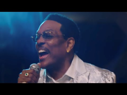 "Charlie Wilson - ""Forever Valentine"" Official Video"