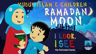 Yusuf Islam & Children - Ramadan Moon