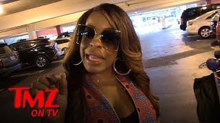Niecy Nash Says Men Need To Take Better Care Of Their Bodies   TMZ TV
