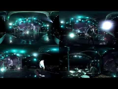 Muse - Micro Cuts Live Reading 2011 (360° Multi-cam)