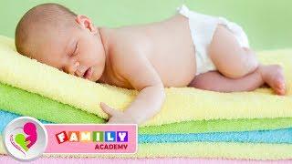 Tư thế ngủ tốt nhất cho trẻ sơ sinh