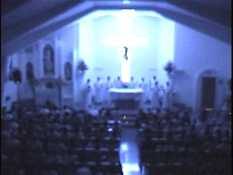 Misa Sanación Padre Yair 10/ENERO/2015