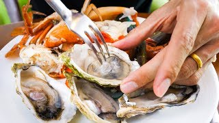 SOFITEL BRUNCH BUFFET - The Best All You Can Eat Buffet in Bali,  Indonesia!