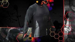 Защита тела Empire Pro Shirt ZE