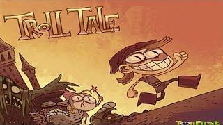 Troll Tale - Troll Face Quest Story