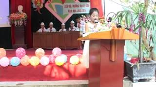 gdthhatinh.com: Đại hội Liên Đội (Kỳ Sơn, Kỳ Anh, Hà Tĩnh) Vol 2