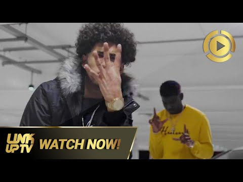 Koomz x Blacks - Talk About 419 [Music Video] | Link Up TV