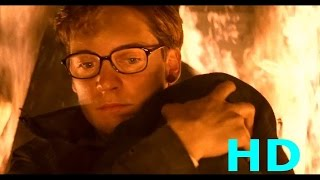 Peter Parker Saves Little Girl's Life ''Fire Scene'' - Spider-Man 2-(2004) Movie Clip Blu-ray HD