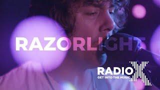 Razorlight Full LIVE | Radio X Session