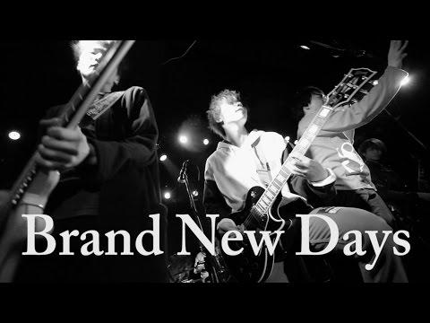 QoN 「Brand New Days」 Live Video