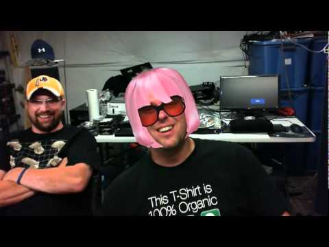 =EP_S.W.A.T having a laugh on the Microsoft HD WebCam
