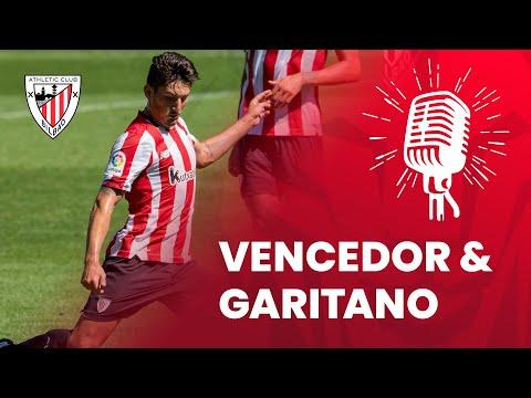 🎙️ Unai Vencedor & Gaizka Garitano – post Real Oviedo – Athletic Club