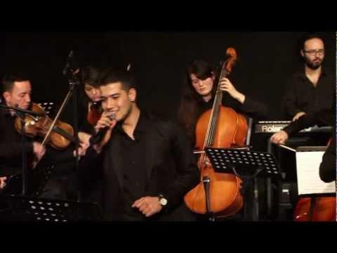 Çorlu Belediyesi Oda Müziği Orkestrası