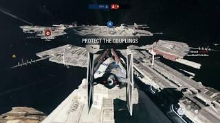 Star Wars Battlefront II: Starfighter Assault #27* (Imperial) [1080 HD]