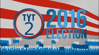 TYT 2016 FULL Election Night Coverage ~ Part 2