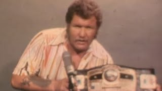 Vince McMahon, Triple H, Cody Rhodes, Ric Flair, Steve Austin And Others Pay Tribute To Harley Race