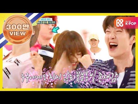 (Weekly Idol EP.261) K-pop Idol Ugly dance battle