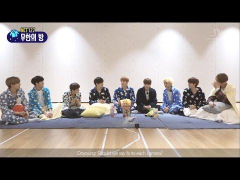 [무한의 방] NCT 127's LIMITLESS ROOM EP.01
