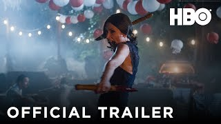 True Blood - Season 7: Trailer - Official HBO UK