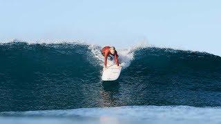 Mark & Michaela's week at Surf Simply | Dec 2-9, 2017