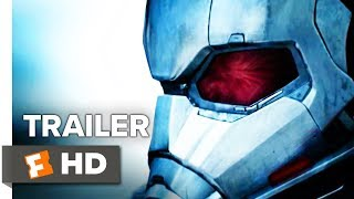 Ant-Man And The Wasp 2018 Movie Trailer