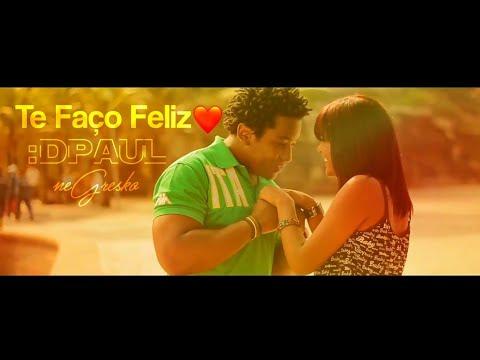 CLIP - Te Faço Feliz - (Banda DPAUL)