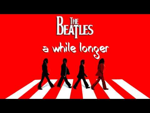 The Beatles - No Reply (A While Longer)