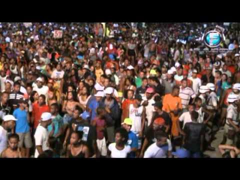 DVD - Guettho é Guettho - Nazaré-BA - 2013