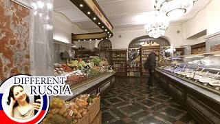 Which Grocery Store Is Most Expensive in Moscow? Fun & Entertainment on Red Square