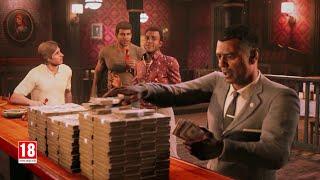 Mafia 2i disponible sur ps4 :  bande-annonce