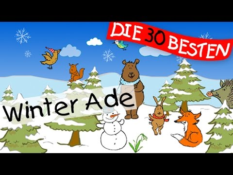 Winter ade