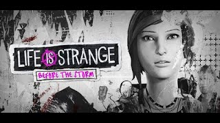 Life Is Strange: Before The Storm ISCRITTO - RICAMBI