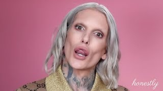Jeffree Star making EVERYONE feel poor for 4 minutes