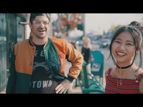 RIRI「That's My Baby」 MV Behind the Scenes