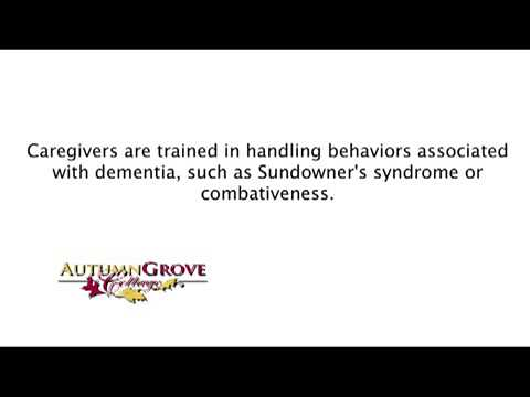 Video 4  Is my aging parent ready for Alzheimer%27s dementia assisted living care%3F
