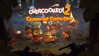 Campfire Cook Off Launch Trailer preview image