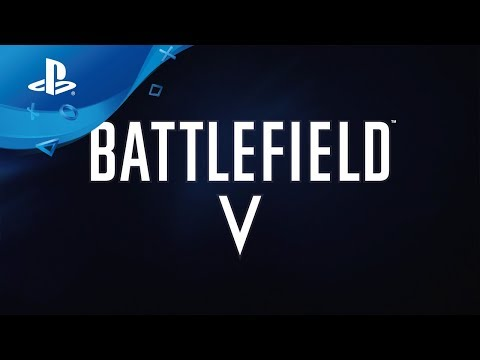 Battlefield 5 | Offizieller Reveal-Trailer | PS4
