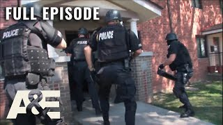 Kansas City SWAT: Armed Suspect Threatens to Fight - Full Episode (S1, E3) | A&E