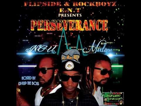 Rock Boys Ent Presents : Perseverance Mixtape Hosted by Dj Flip Tha Boss