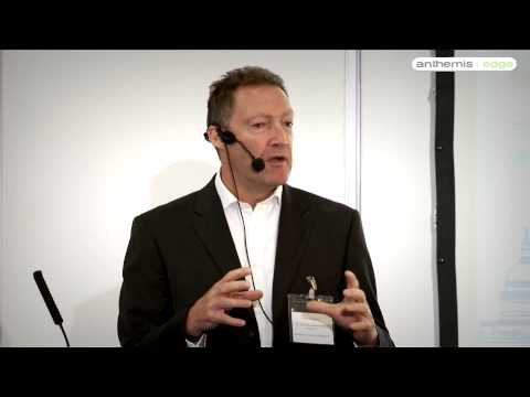 Anthemis Innovation Playground: Garry Sidaway on Information Security and Risk Management